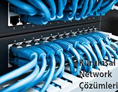 Kurumsal Network Çözümleri